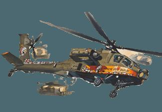 REVELL 06646 AH-64 Apache Easykit Camouflage