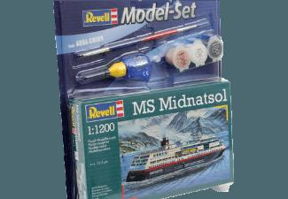 REVELL 65817 MS Midnatsol Mehrfarbig