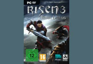 Risen 3: Titan Lords (First Edition) [PC]