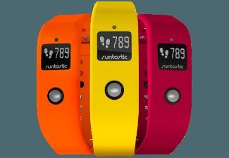 RUNTASTIC RUNORST1 Orbit Armband Color Set