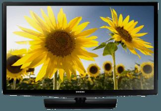 SAMSUNG UE19H4000 LED TV (Flat, 19 Zoll, HD-ready)