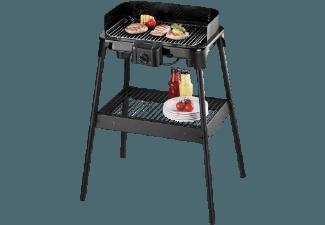 Severin Elektrogrill Heizelement : Bedienungsanleitung severin pg 2792 barbecue grill 2500 watt