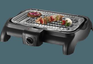 Severin Elektrogrill Zubehör : Barbecue elektrogrill von severin im test