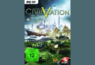 Sid Meier's Civilization V [PC]