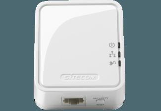 SITECOM LN 550 Powerline-Adapter