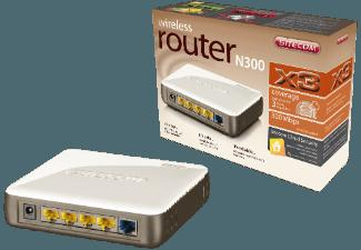 SITECOM WLR 3100 WLAN-Router