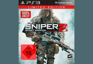 Sniper: Ghost Warrior 2 [PlayStation 3]
