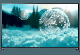 SONY KD-49X8505 BBAEP LED TV (Flat, 49 Zoll, UHD 4K, 3D, SMART TV)