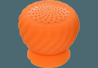 SOUND2GO Nemo Bluetooth Lautsprecher Orange