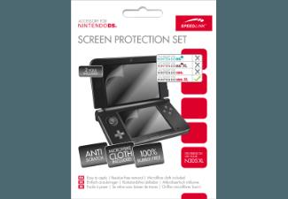 SPEEDLINK Screen Protection Set Clear