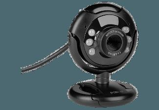 SPEEDLINK SL 6815 BK-02 REFLECT LED Webcam
