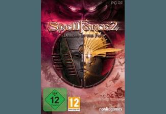 SpellForce 2: Demons of the Past [PC]