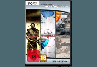 Square Enix Masterpieces: Conflict Trilogy [PC]