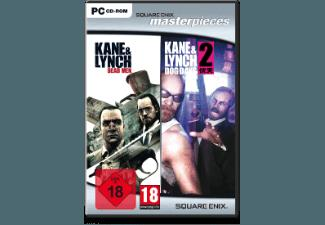 Square Enix Masterpieces: Kane & Lynch Collection [PC]
