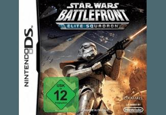 Star Wars Battlefront - Elite Squadron [Nintendo DS]