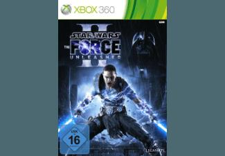 Star Wars: The Force Unleashed 2 (Software Pyramide) [Xbox 360]
