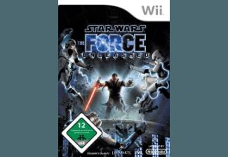 Star Wars - The Force Unleashed [Nintendo Wii]