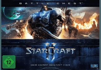 StarCraft 2 - Battlechest [PC]