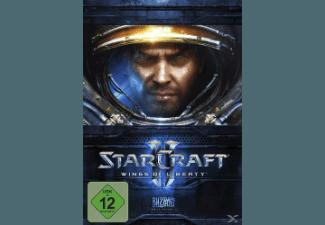 Starcraft 2: Wings of Liberty [PC]