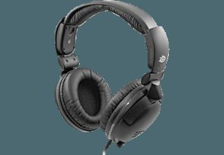 STEELSERIES 5H V3 Headset Schwarz