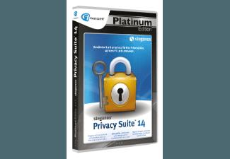 Steganos Privacy Suite 14 (Avanquest Platinum Edition)