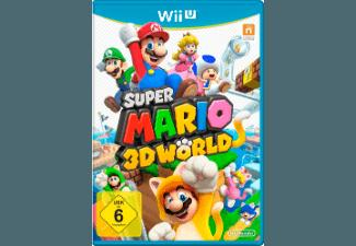 Super Mario 3D World [Nintendo Wii U]