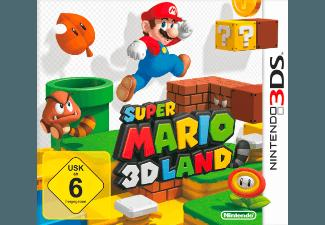 Super Mario Land 3D [Nintendo 3DS]