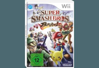 Super Smash Bros. Brawl (Nintendo Selects) [Nintendo Wii]