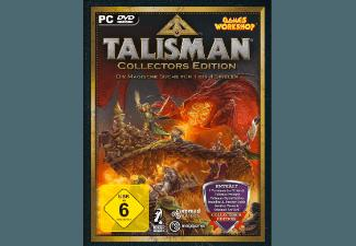 Talisman - Collector's Edition [PC]