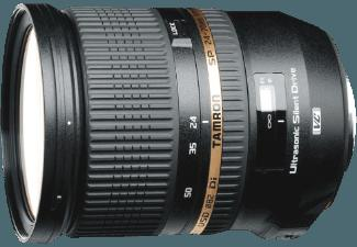 TAMRON SP 24-70mm F/2.8 Di VC USD Standardzoom für Canon EF (24 mm- 70 mm, f/2.8)