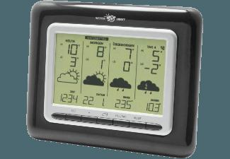 TECHNOLINE WD 4910 Wetterstation