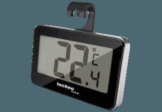 Kühlschrankthermometer : Bedienungsanleitung technoline ws kühlschrankthermometer