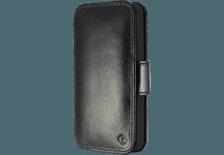 TELILEO 0374 Touch Case Echtledertasche iPhone 4