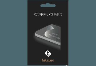 TELILEO 0709 Screen Guard Schutzfolie (HTC Sensation)