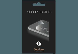 TELILEO 0740 Screen Guard Anti Glare Blendfrei und matt