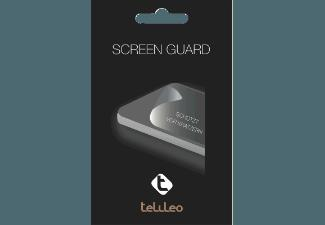 TELILEO 0785 Screen Guard Anti Glare Schutzfolie (blendfrei) iPhone 5