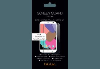 TELILEO 3850 Screen Guard Anti Glass Schutzfolie iPhone 5/5S