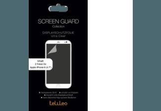 TELILEO 3859 Screen Guard Schutzfolie iPhone 6