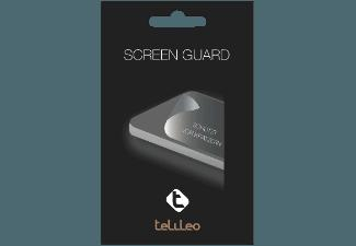 TELILEO Screen Guard - HTC Wildfire S Schutzfolie (HTC Wilfire S)