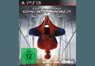 The Amazing Spider-Man 2 [PlayStation 3]