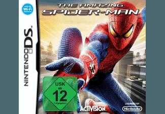 The Amazing Spider-Man [Nintendo DS]