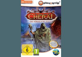 The Dark Hills of Cherai 2: Das königliche Zepter [PC]