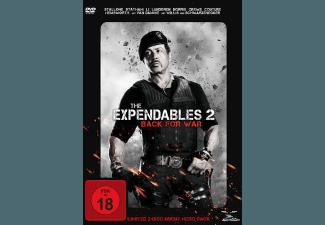 The Expendables 2 Limited Edition [DVD]