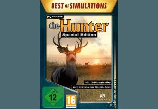 The Hunter - Special Edition (Best Of Simulations) [PC]