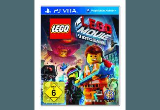 The LEGO Movie Videogame [PlayStation Vita]