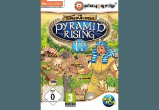 The Timebuilders: Pyramid Rising II [PC]
