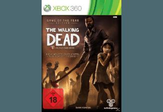 The Walking Dead (Game of the Year Edition) [Xbox 360]