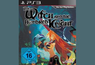 The Witch and the Hundred Knight [PlayStation 3]