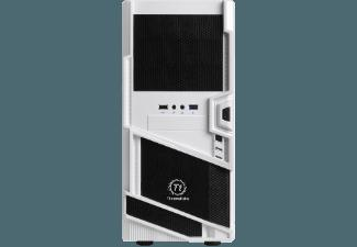 THERMALTAKE Commander MS-I Snow Edition USB 3.0 VN 40006 W2N Middle Tower