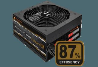 THERMALTAKE SPS-630MPCBEU Smart SE Intel ATX 12V 2.3 & SSI EPS 12V 2.92